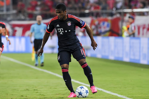 ดั๊กลาส คอสต้า (Douglas Costa)