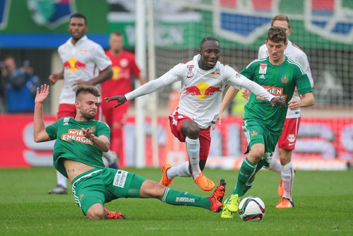 นาบี้ เกอิต้า (Naby Keita)