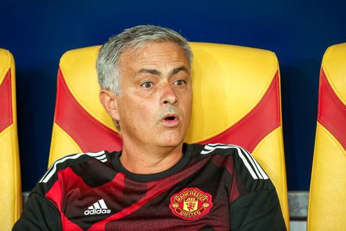 มูรินโญ่ (Jose Mourinho)
